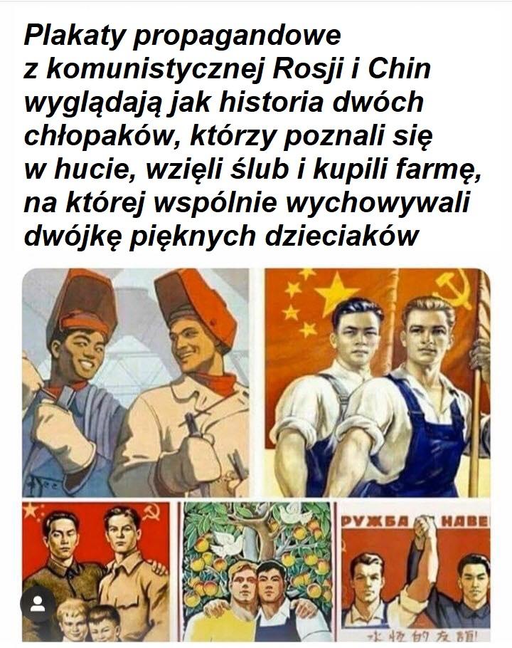radzieckie love story